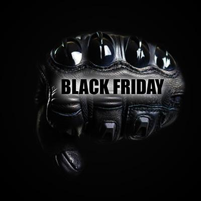 *Black Friday*