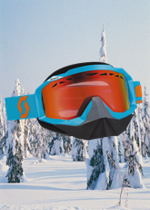 Scott Prospect Snow Tillbehör