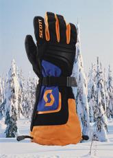 Handskar Vinter