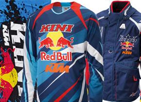 KTM Kini Red Bull