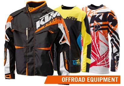 KTM Cross & Enduro