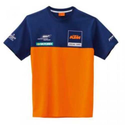 KTM T-Shirt Team Replica (Junior)