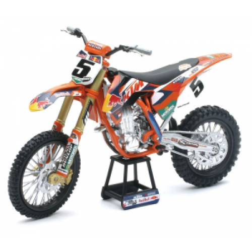 KTM Model Red Bull 450 SX-F Ryan Dungey