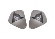 Dainese Axelskydd Aluminum/Svart