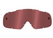 Fox Air Defence Enkel Siktskiva Rödspegel