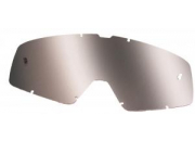 Fox Air Defence Enkel Siktskiva Silverspegel