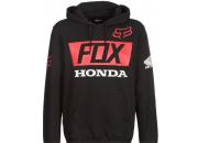 Fox Tröja Honda Basic Svart