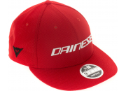 Dainese Keps LP 9Fifty Diamond Era Strapback Röd