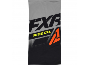 FXR Cold Stop Buff Grå/Orange Onesize