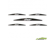 Thor Mud Flap 5 Pack