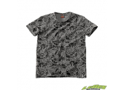 Scott T-Shirt S/SL Chicano Svart