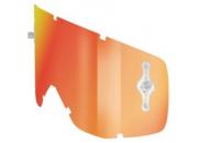 Scott Siktskiva Buzz Works Orange Spegel (Enkel)
