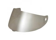 Nolan Visir Im&Reptålig N103 Silver Spegel