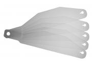 X-Lite Tear-Offs X-802/801/603 Klart