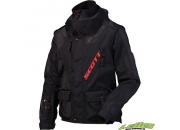 Scott 350 NB Jacket Black/Grey