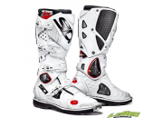 Sidi Crosstövel Crossfire 2 Vit