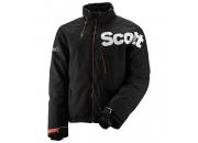 Scott Skoterjacka DS Pro Svart