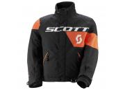 Scott Jacka Vinter Team Svart/Orange Junior