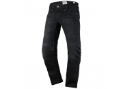 Scott Byxa (Dam) Denim Stretch Svart