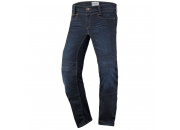 Scott Byxa (Dam) Denim Stretch Blå