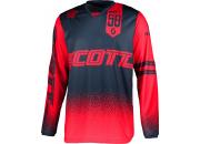 Scott Crosströja 350 Race Röd/Blå