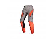 Scott Crossbyxa 350 Dirt Junior Grå/Orange