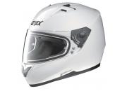 Grex Hjälm G6.2 K-Sport Vit