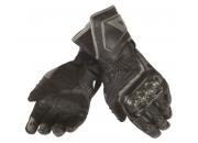Dainese Handske Carbon D1 Svart/Svart/Svart (Dam)