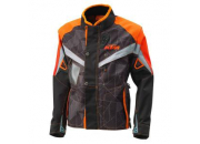 KTM Endurojacka Racetech Kids Small