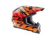 KTM Crosshjälm Dynamic FX