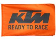 KTM Flagga 150cm