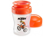 KTM Mugg Baby Orange