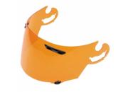 Arai visir L-Typ Orange (Pinlock förberedd)