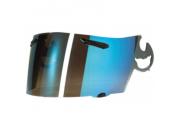 Arai visir L-Type Blå Spegel