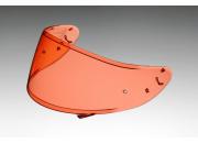 Shoei Visir CWR-1 Högkontrast Orange (Pinlock förberedd)