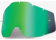 100% Siktskiva Grönspegel