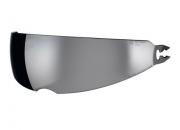 Schuberth Solvisir M1 Silverspegel