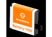 Schuberth SC1 batteri