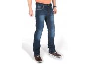 Sweep Jeans Redneck Blå