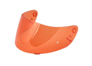 Shoei Visir CX-1 Högkontast Orange (Pinlock förberedd)
