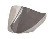 Shoei Visir CJ-1 Spegel Silver
