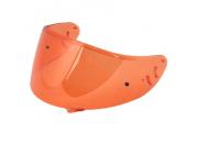 Shoei Visir CW-1 Högkontrast Röd (Pinlock förberedd)