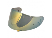 Shoei Visir CW-1 Spegel Guld (Pinlock förberedd)