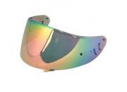 Shoei Visir CW-1 Spegel Orange(P/L)