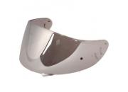 Shoei Visir CW-1 Spegel Silver (Pinlock förberedd)