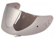 Shoei Visir CNS-1 Silver spegel (Pinlock förberedd)