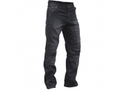 BOLT Jeans Kevlar Pisa Svart