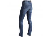BOLT Jeans Kevlar Stretchy Ljusblå (Dam)