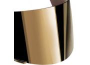 LS2 Visir FF352 Guldspegel