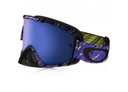 Oakley Crossglasögon O2 MX Rain Of Terror